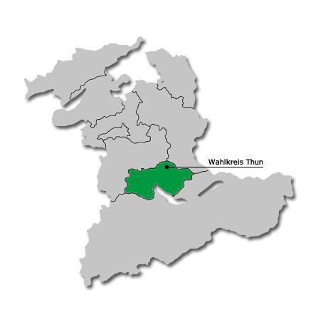 Wahlkreis Thun